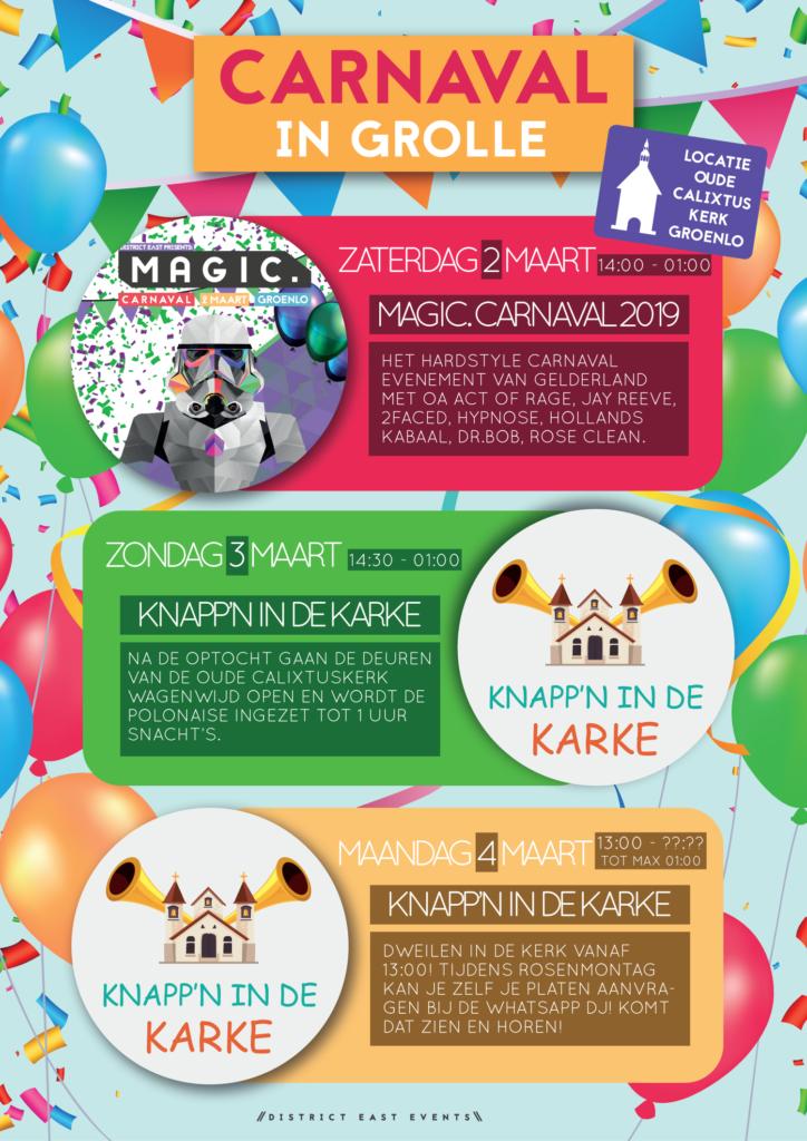 Carnaval 2019!