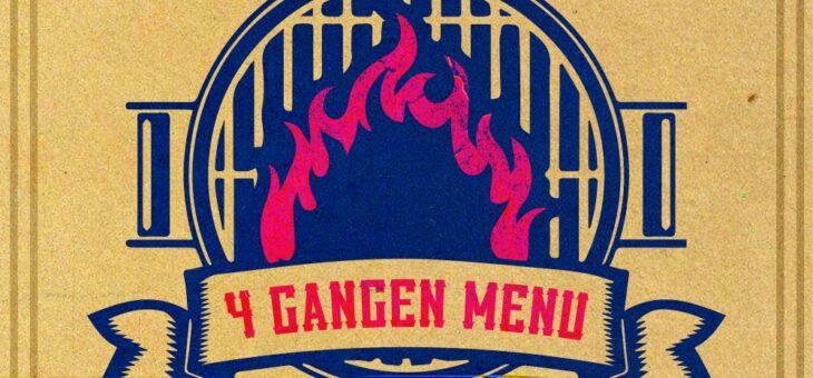 BBQ Weekend 🍗🥩🍔 & Borrelen 🍺🍹