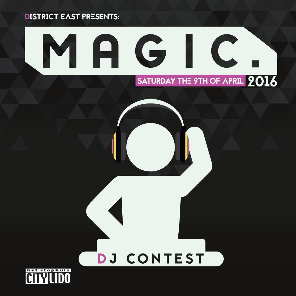 DJ Contest Gesloten! Luister hier alle sets terug!