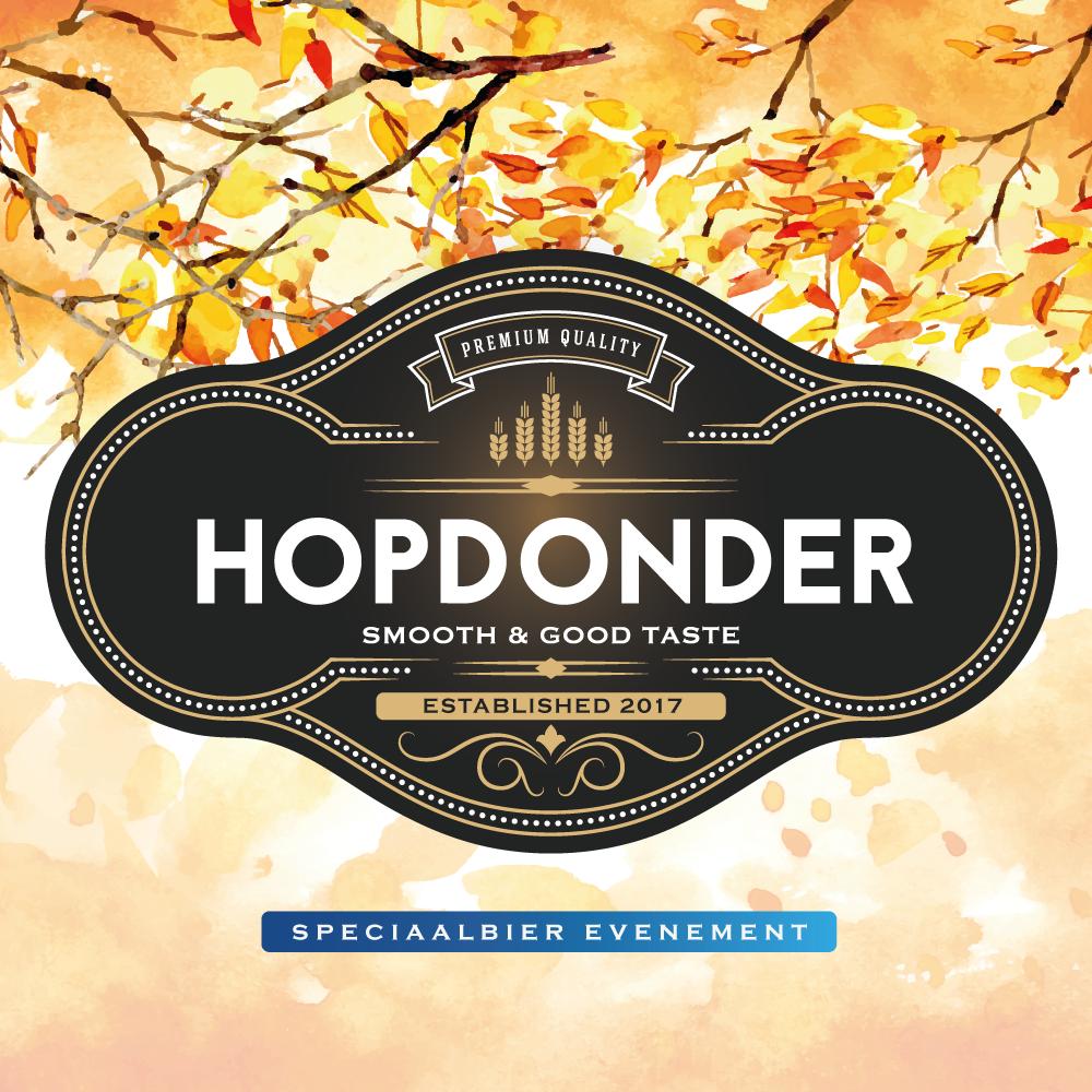 Hopdonder Herfsteditie – Laatste info
