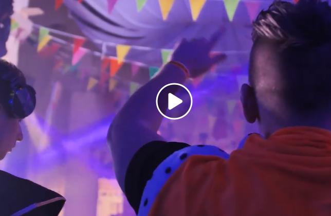 Bekijk hier de Teaser van MAGIC. Carnaval 2020