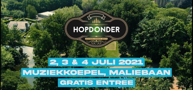Hopdonder Speciaalbier Weekend